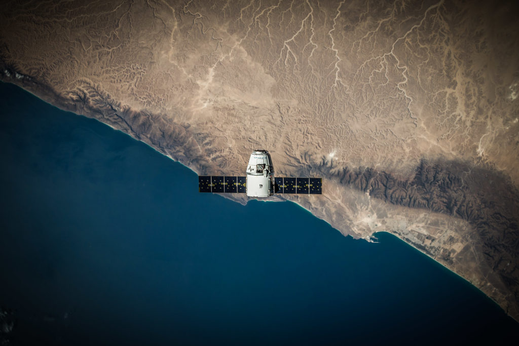 space, art of adventure, SpaceX